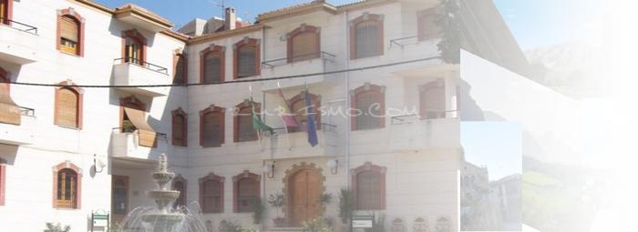 Foto de Fuensanta de Martos