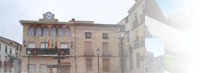 Foto de Sorihuela del Guadalimar