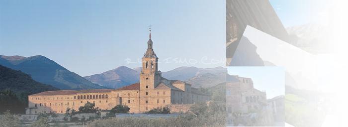 Foto de San Millán de La Cogolla