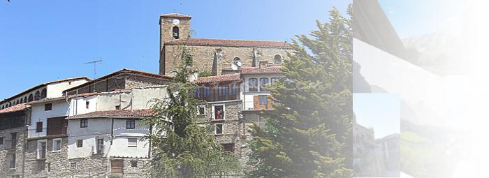 Foto de San Román de Cameros