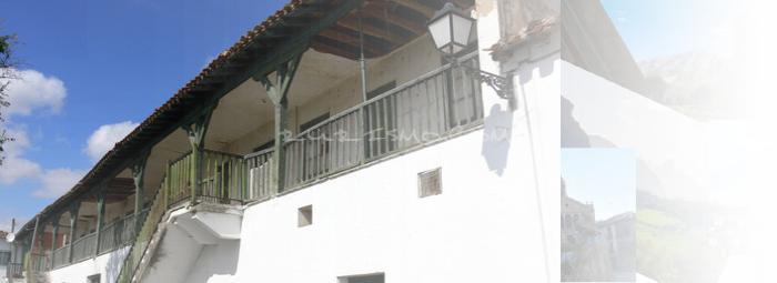 Foto de Casas Blancas