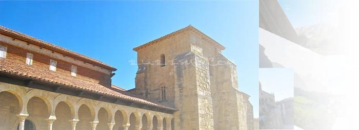 Foto de San Miguel de la Escalada