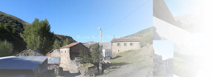 Foto de Tonín de Arbás