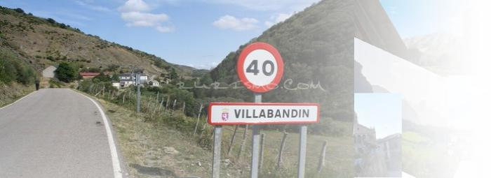 Foto de Villabandín