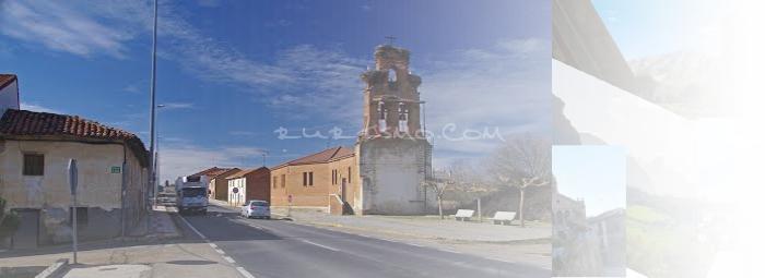 Foto de Valverde de la Virgen