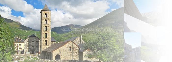Foto de Erill-La Vall