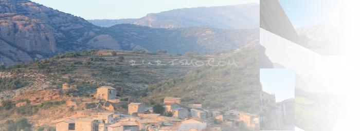 Foto de Hortoneda de la Conca
