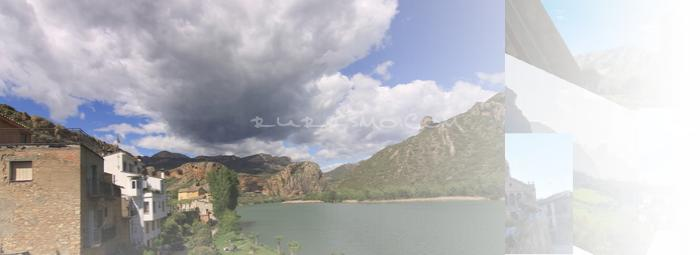 Foto de Sant Llorenç de Montgai