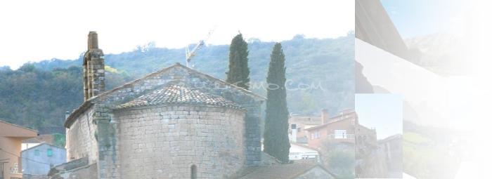 Foto de Les Avellanes i Santa Linya