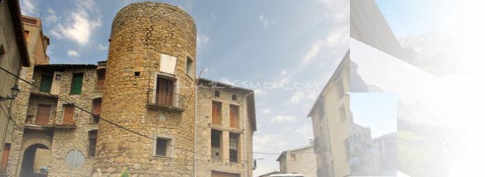 Foto de Salàs de Pallars