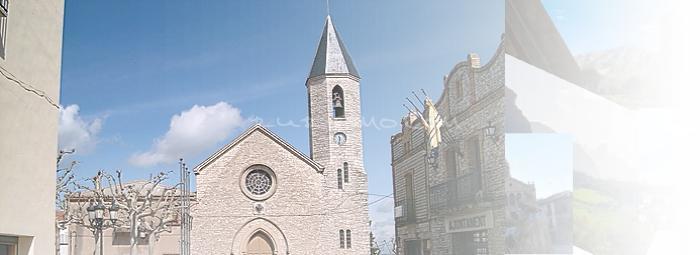 Foto de Sant Guim de Freixenet