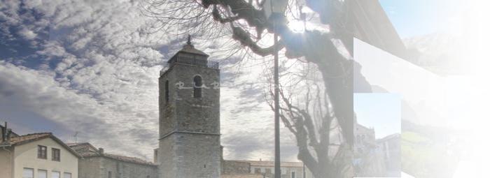 Foto de Sant Llorenç de Morunys