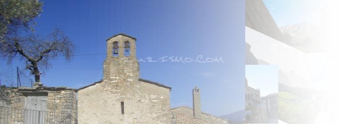 Foto de Sant Esteve de La Sarga
