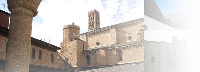 Foto de La Seu d'Urgell