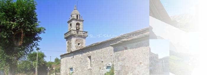 Foto de Cabanas (San Pantaleón)