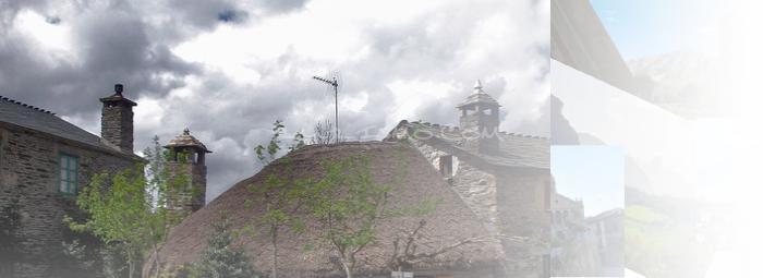 Foto de Pedrafita do Cebreiro