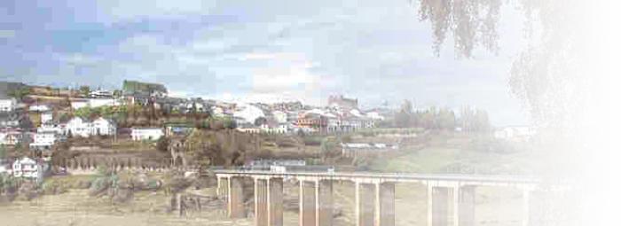 Foto de Portomarín