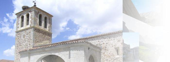 Foto de Garganta de los Montes