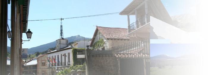 Foto de Miraflores de la Sierra