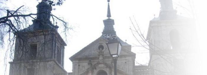 Foto de Nuevo Baztán