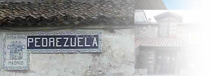 Foto de Pedrezuela