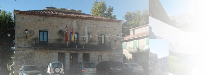 Foto de Santa María de la Alameda