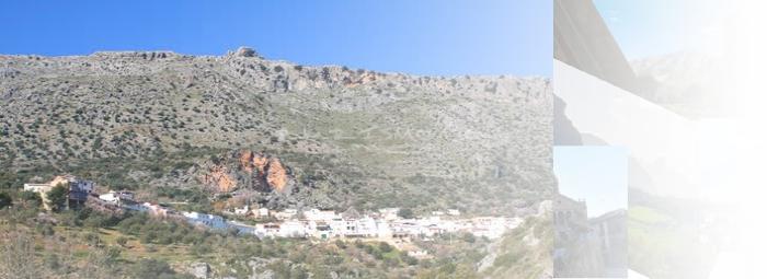 Foto de Benaoján
