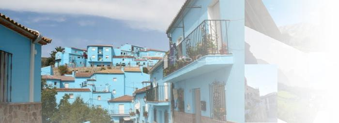 Foto de Júzcar