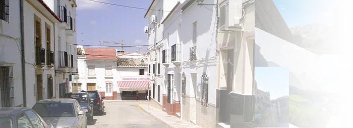 Foto de Sierra de Yeguas