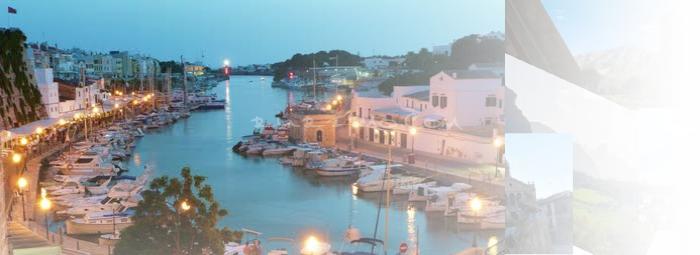 Foto de Ciutatdella de Menorca
