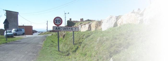 Foto de Arguiñariz