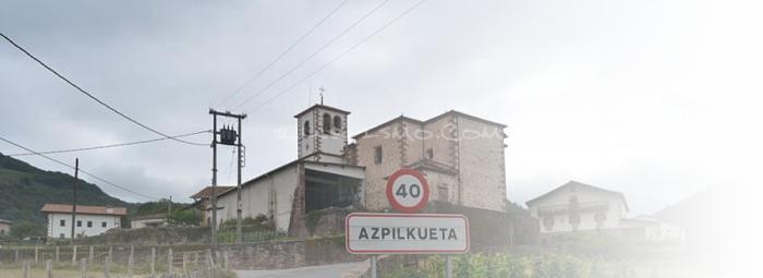 Foto de Azpilcueta