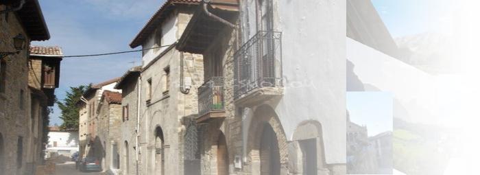 Foto de Larrasoaña