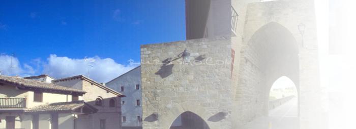 Foto de Puente la Reina/Gares
