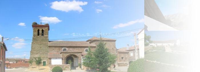 Foto de San Llorente del Páramo