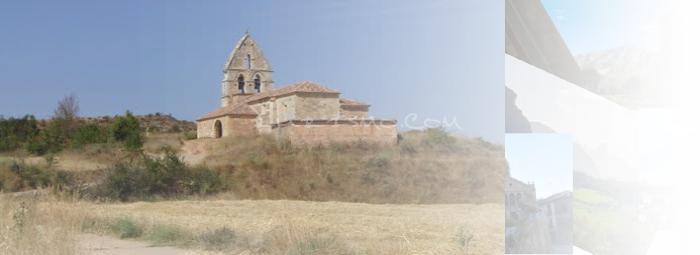 Foto de San Pedro de Moarves