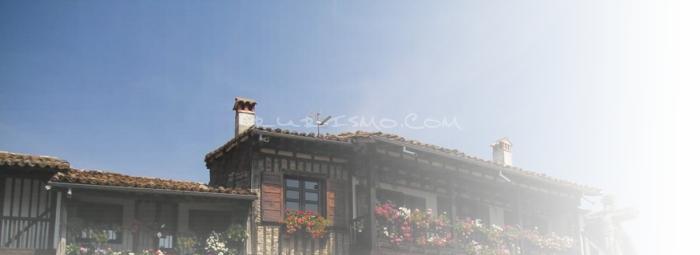 Foto de Alberca, La