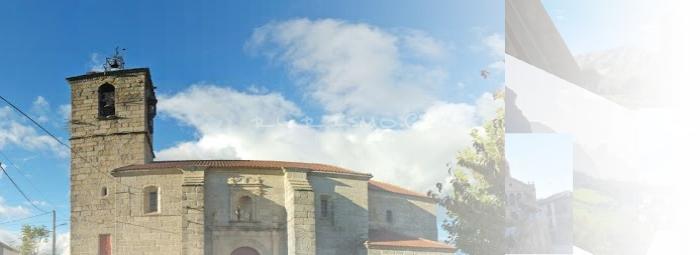 Foto de Cristóbal