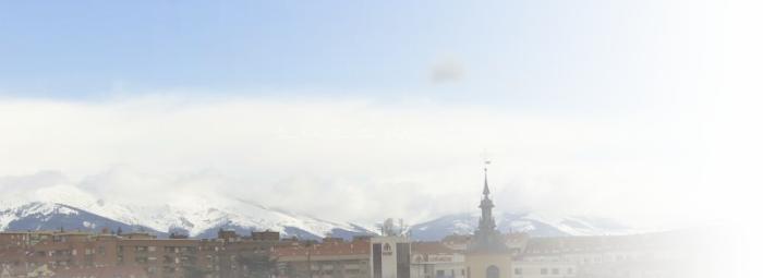 Foto de Segovia