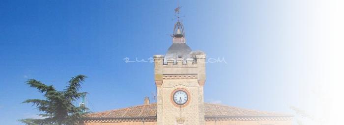 Foto de Carbonero el Mayor