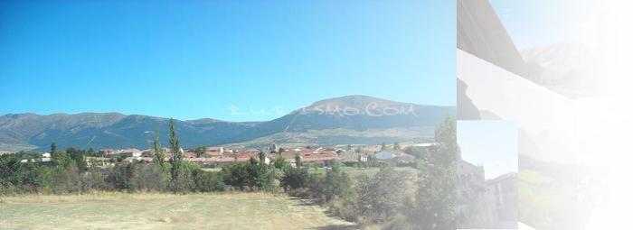 Foto de Cerezo de Arriba