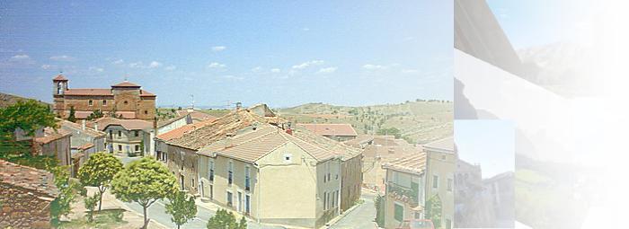Foto de Honrubia de la Cuesta