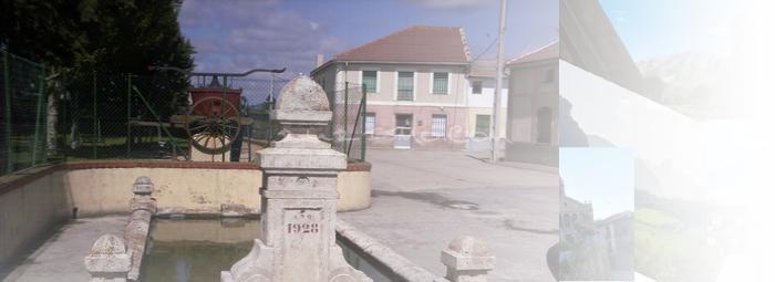 Foto de San Martín y Mudrián