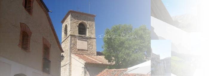 Foto de Torrecaballeros