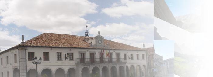 Foto de Villacastín