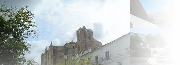 Foto de Cazalla de la Sierra