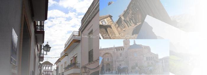Foto de Fuentes de Andalucía