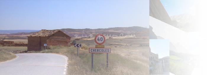 Foto de Chercoles