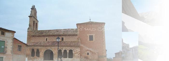 Foto de Rejas de San Esteban