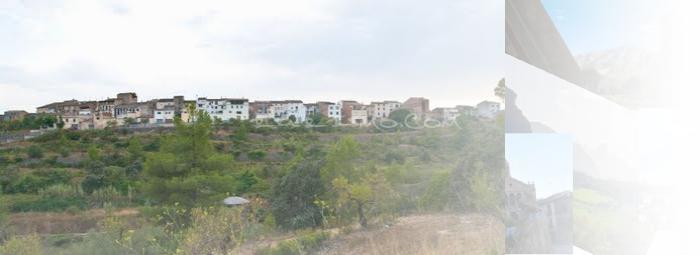 Foto de La Serra d'Almos